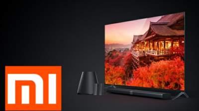 Xiaomi televizyon