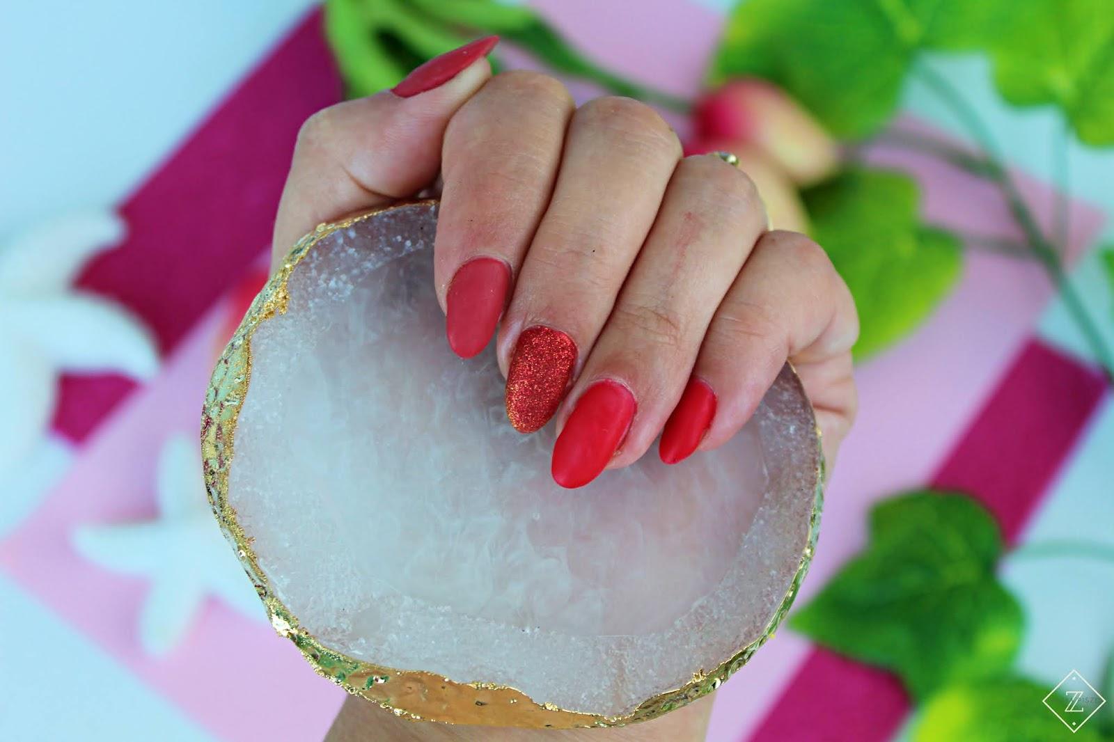 kamenna paleta nail art nc nails company