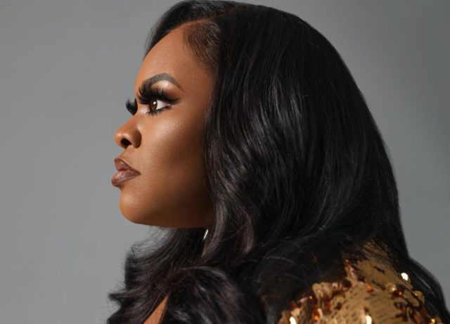 Tasha Cobbs Leonard launches Imprint, resign to Motown Gospel & Capitol CMG