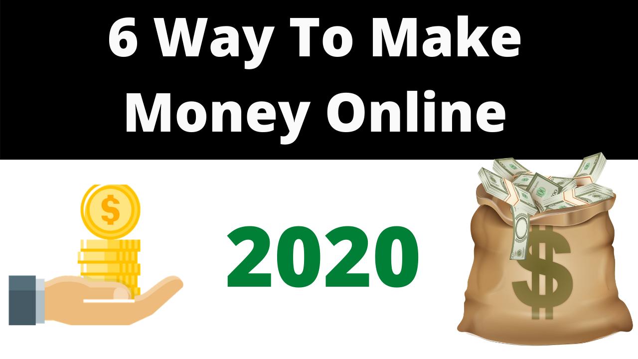 how to make money online legit 2020 $10 binary option trading