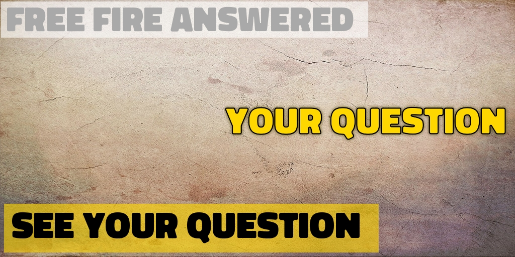 Faq Free Fire Answered 20 Questions Regarding To Hacker And Ban Accounts Theupdatedgamers Com Free Fire Android Game