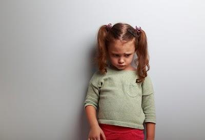 Çocuklardaki Stresle Başa Çıkmanın Yolları