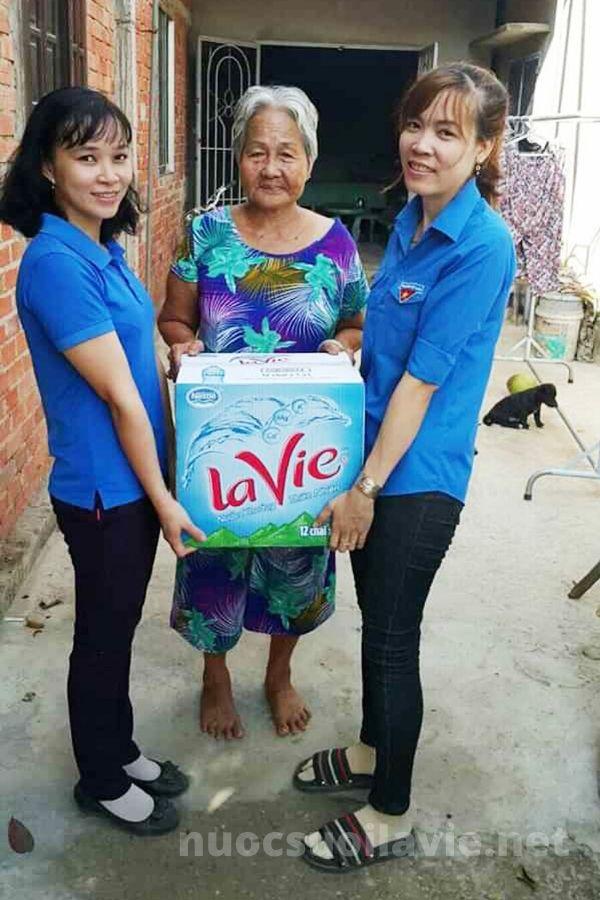 Ngày Nước thế giới 2020: La Vie & Nestlé Việt Nam chung tay quản lý nguồn nước