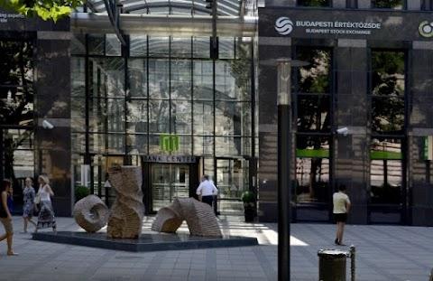 BÉT - Alacsony forgalom mellett esett a vezető részvények többsége