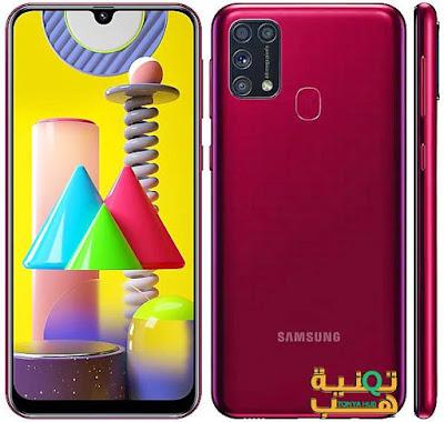 سعر ومواصفات Samsung Galaxy M31 مميزاته وعيوبه - تقنية هب