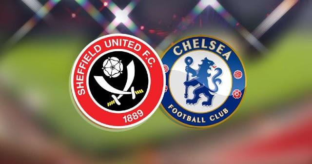 موعد مباراة شيفيلد يونايتد وتشيلسي بث مباشر بتاريخ 11-07-2020 الدوري الانجليزي