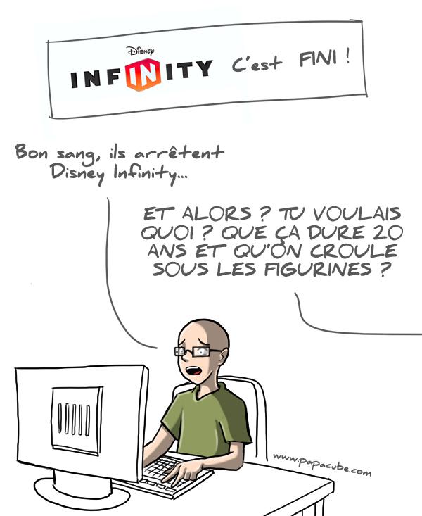 fin disney infinity