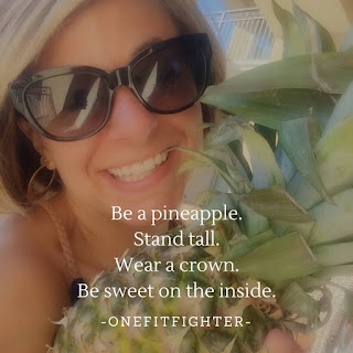 pineapple 5k, lls, cancer survivor, katy ursta, top beachbody coach, what is beachbody