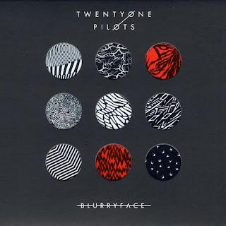 Twenty One Pilots - Ride on Blurryface album (2016)