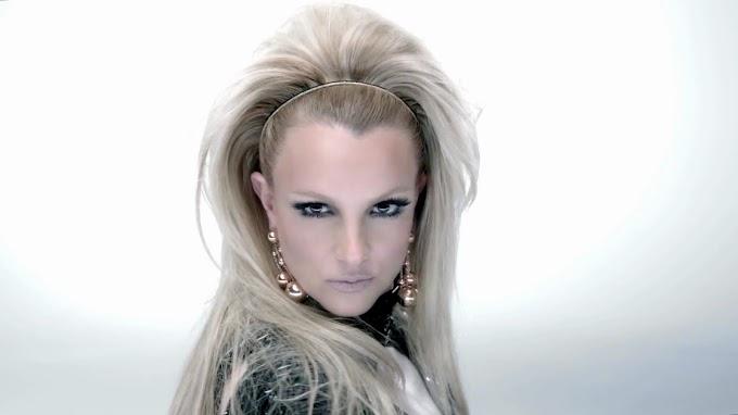 Will.I.Am Feat. Britney Spears - Scream & Shout (DJ Kharitonov Remix)