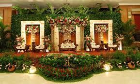 Jasa dekorasi pernikahan