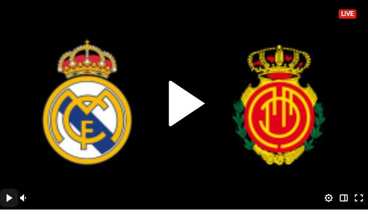 موعد مباراة ريال مدريد وريال مايوركا اليوم بتاريخ 22-09-2021 في الدوري الاسباني