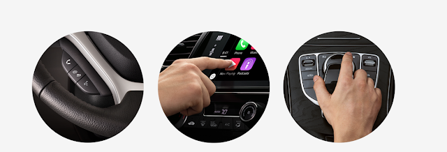 3 ways to use carplay