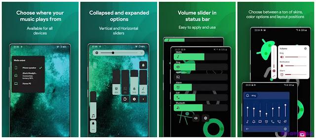 Ultra volume pro apk free download