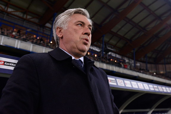 Carlo Ancelotti takes the reigns at Real Madrid after agreeing a three-year deal