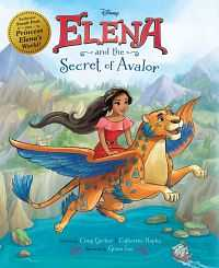 200MB Elena and the Secret of Avalor (2016) Dual Audio Download