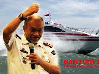 Dinkes Pangkep Mengeluh, Dinkes Sulsel Undang Pendonor Atasi Masalah Ambulance Laut Pangkep