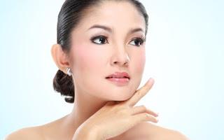Rahasia Kecantikan Wanita Indonesia