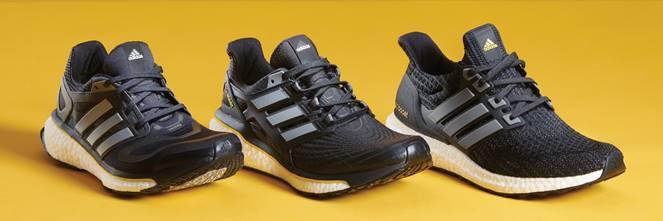 77fd69df29f Mania de Corrida  adidas Running lança pack de aniversário para os 5 ...