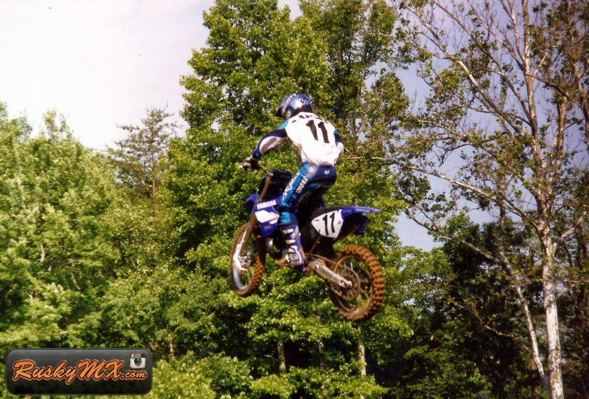 Ezra Lusk Budds Creek 1997