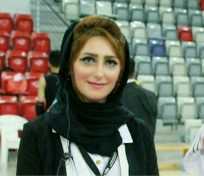Sports journalist killed in front of her son by member of the Bahrain royal family