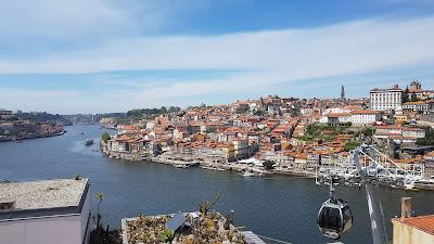 Ti porto a Porto (Portogallo)