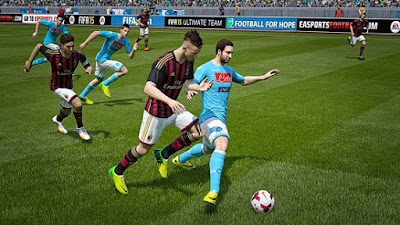 FIFA 15 PC Free Download