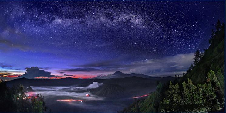 86 Gambar Alam Indah Indonesia Terbaik