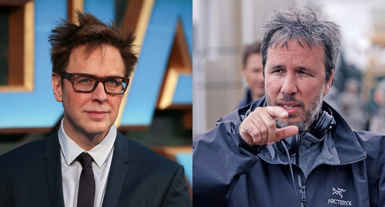 James Gunn, Denis Villeneuve