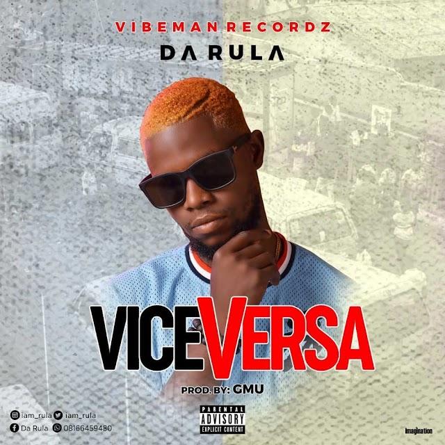 MUSIC: Darula - ViceVersa