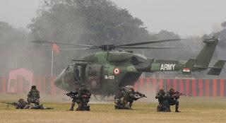 Helikopter ALH MK III