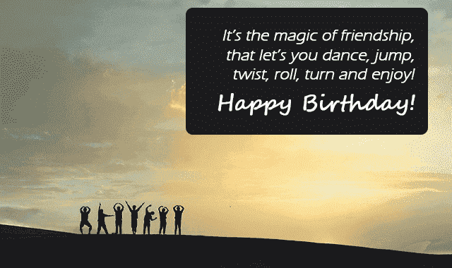 best friend birthday images with quotes