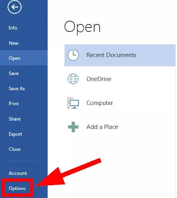 Cara Memasukkan Video ke Microsoft Word-1