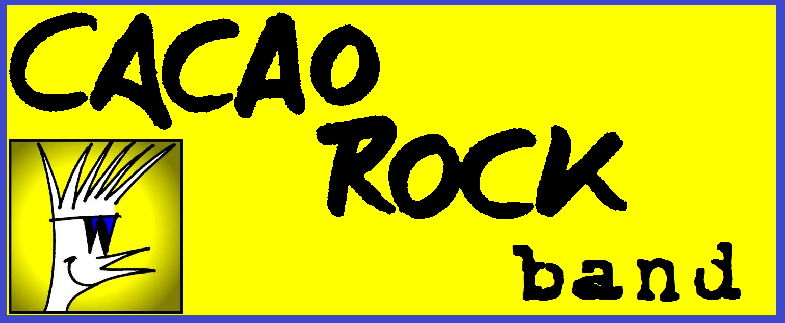Cacao Rock Band