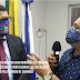 Diego de Lisete fala dos 100 dias como presidente da CM de Guamaré e da aprovação de sua Preposição em colocar Profissionais de Educação em grupo de prioridade para vacina contra covid-19