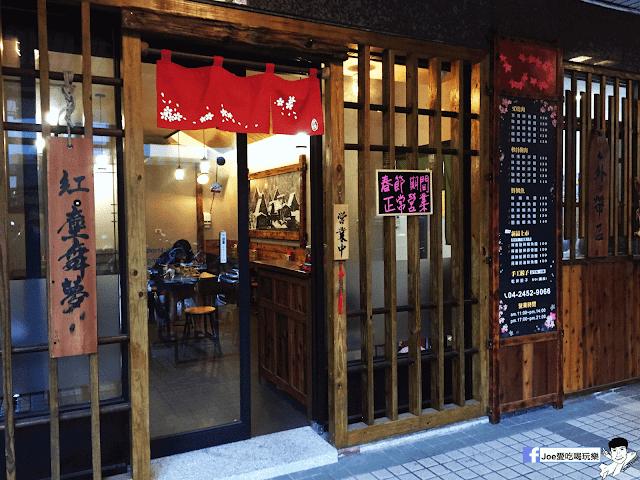 IMG 2053 - 【台中美食】京燒拉麵,隱藏在逢甲巷弄內的平價拉麵店! 軟骨排肉,煮得非常的軟爛又入味,超級美味