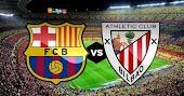 نتيجة مباراة برشلونة وأتلتيك بلباو  31-01-2021 الدوري الاسباني