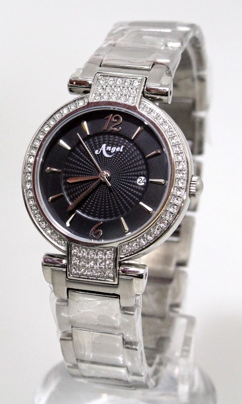 angel 6891L-11 blk female 34mm