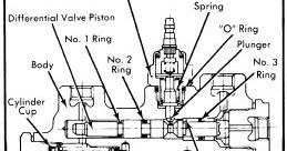 repair-manuals: Arrow & Colt 1976 Brake Repair Guide