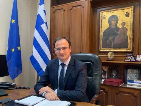 """Δήμαρχος Σερρών: """"Σημαντικό λιμάνι στη ζωή σας οι Πανελλαδικές αλλά τα υπέροχα είναι μπροστά σας"""""""