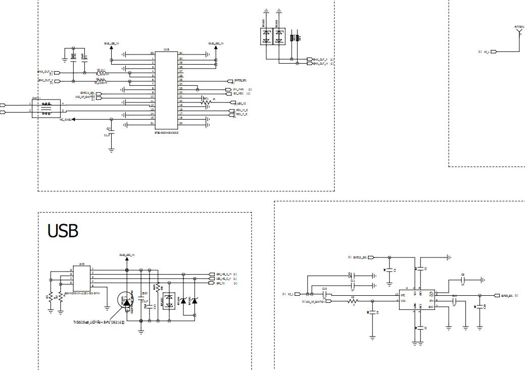 Download Skematik Xiomi Redmi 5a - Schematic Redmi 5a New