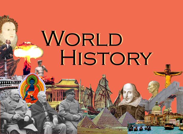 Lịch sử là gì? Khái niệm về lịch sử?