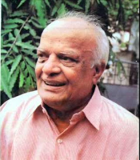 Spotlight: Obituary - Balantrapu Rajanikantha Rao