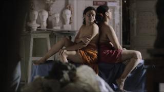 Download Nude Chitraa (2018) Full Movie HDRip 720p | MoviesBaba 2
