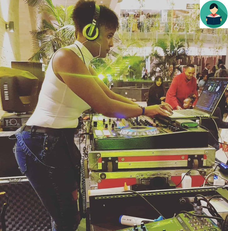 Starting a Dj Career In Kenya: What to Know