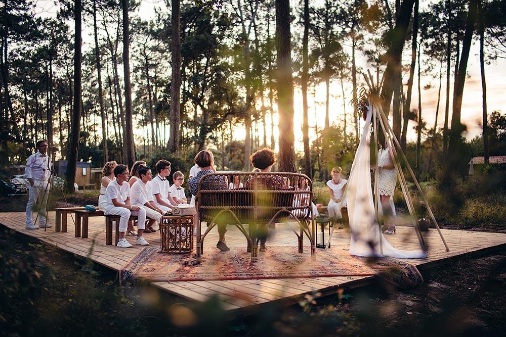 La magia de celebrar en el bosque_41
