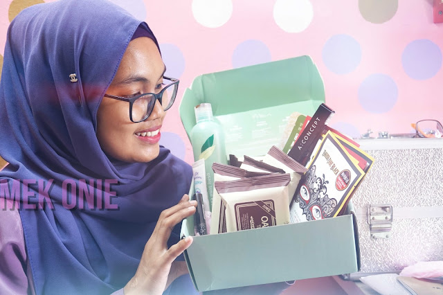 LIMITED EDITION RAMADAN BOX DARI ALTHEA