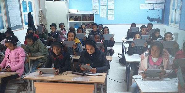 التعليم تعلن عن تدريبات تكنولوجية للمعلمين على منصة البث المباشر ننشر رابط التسجيل للتدريب