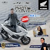 PCX Virtual Photo Contest