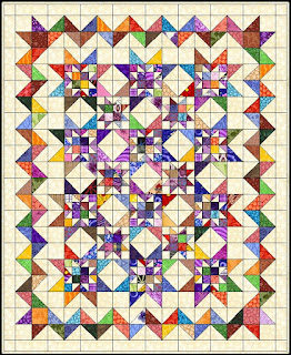Madan S Quilting March 2012